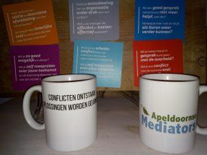 Mediationwinkel CODA Bibliotheek